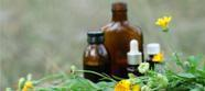 Homoeopathy from Natural Sources